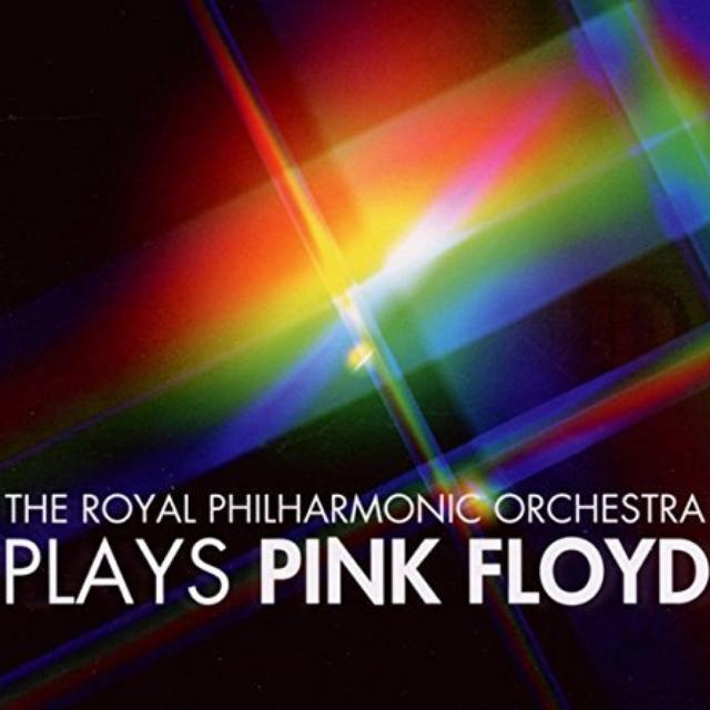 Royal Philharmonic Orchestra RPO PLAYS PINK FLOYD Vinyl Record