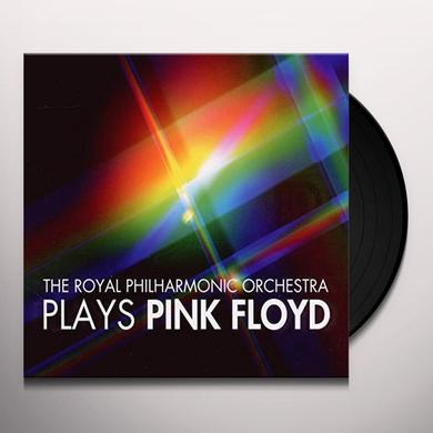 Royal Philharmonic Orchestra RPO PLAYS PINK FLOYD Vinyl Record