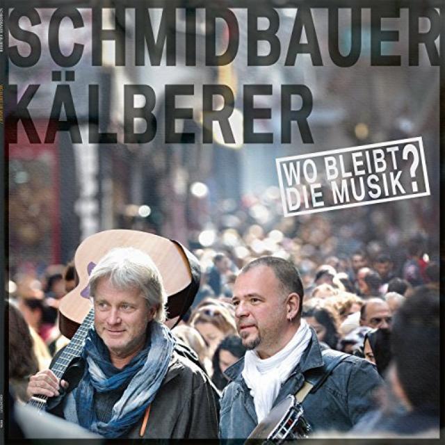 SCHMIDBAUER / KAELBE