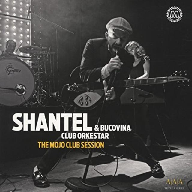 SHANTEL & BUCOVINA