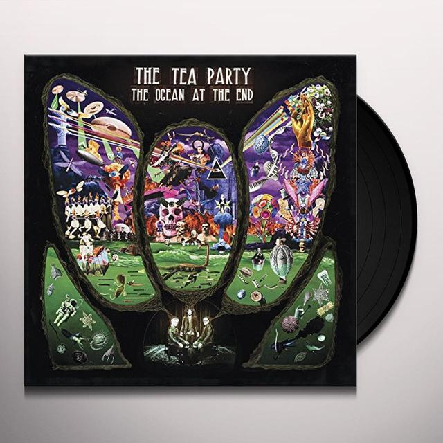 Tea Party OCEAN AT END (UK) (Vinyl)