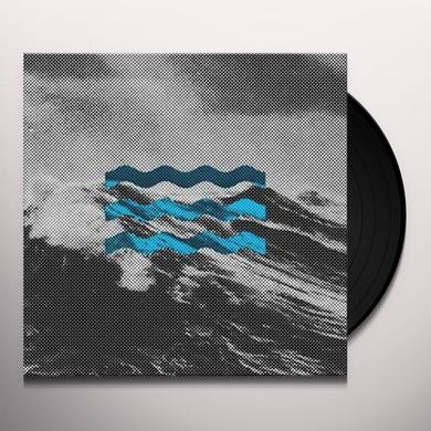 The Tidal Sleep VORSTELLUNGSKRAFT (GER) Vinyl Record