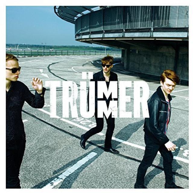 TRUEMMER Vinyl Record