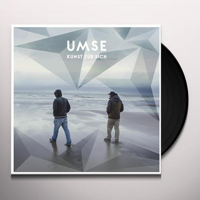 UMSE KUNST FUER SICH Vinyl Record