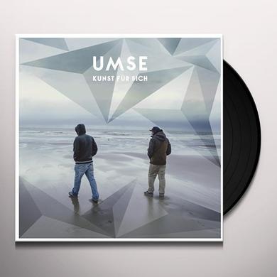 UMSE KUNST FUER SICH (GER) Vinyl Record