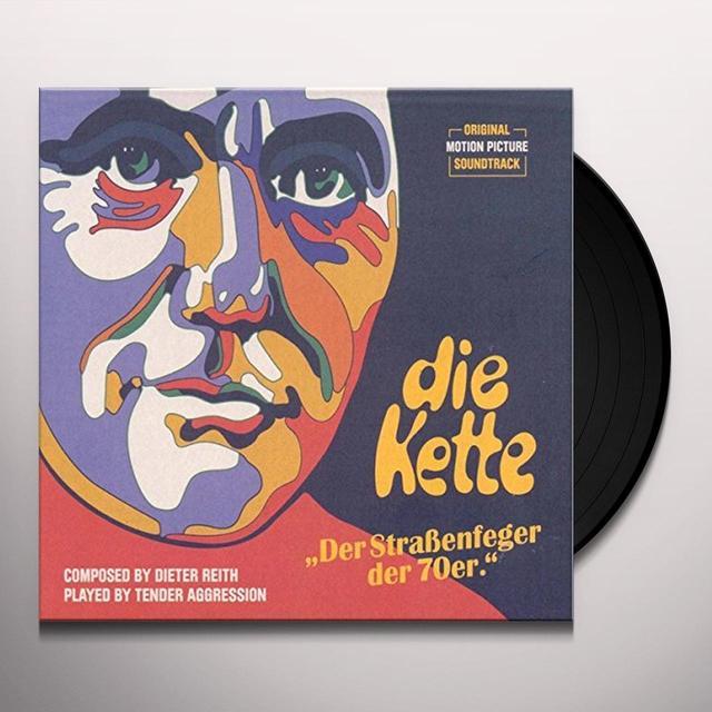 DIE KETTE / O.S.T. (GER) DIE KETTE / O.S.T. Vinyl Record