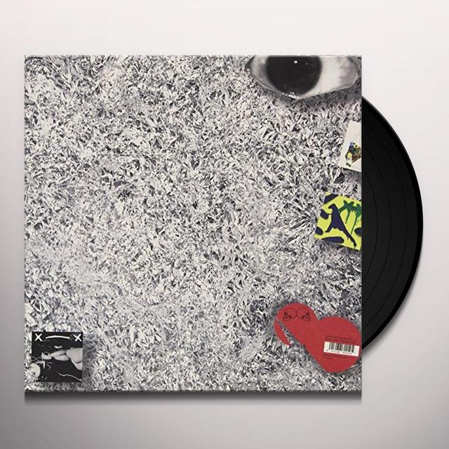 XX X STICKY FINGERS X Vinyl Record