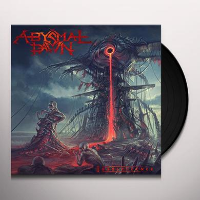 Abysmal Dawn OBSOLESCENCE Vinyl Record