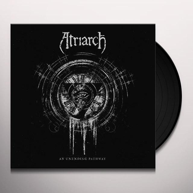 Atriarch AN UNENDING PATHWAY Vinyl Record