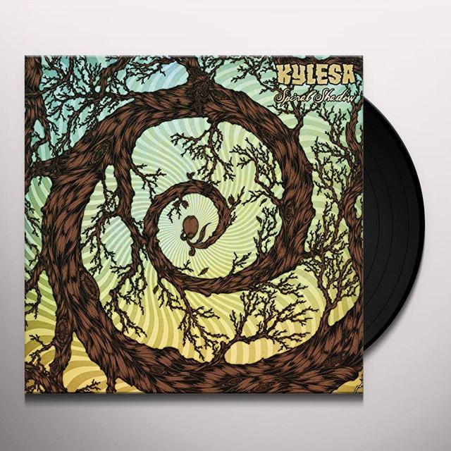 Kylesa SPIRAL SHADOW Vinyl Record