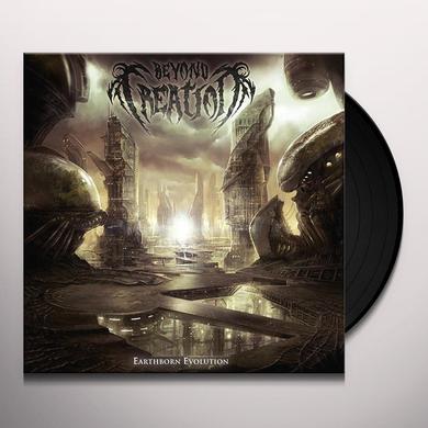 BEYOND CREATION EARTHBORN EVOLUTION Vinyl Record