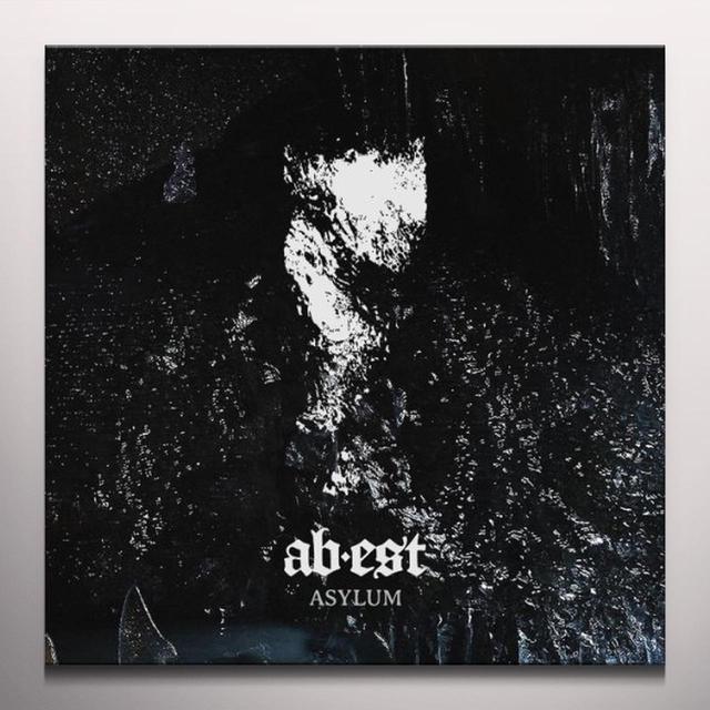 ABEST ASYLUM Vinyl Record