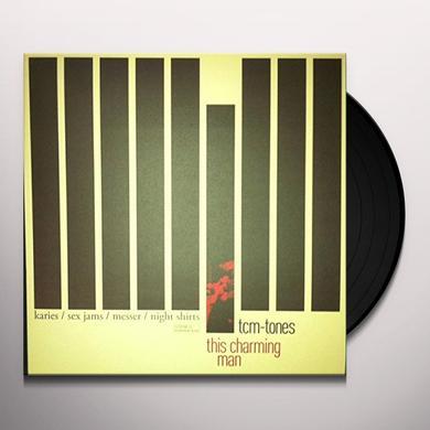 TCM TONES-KARIES SEX JAMS MESSER / VARIOUS Vinyl Record