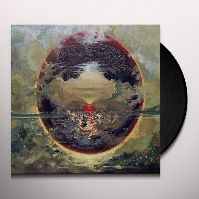 Heat LABYRINTH Vinyl Record