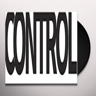 Dinosaur Feathers CONTROL Vinyl Record