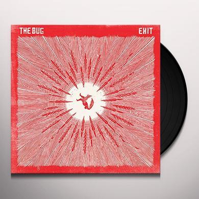 Bug EXIT (EP) Vinyl Record