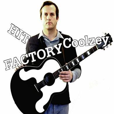 COOLZEY HIT FACTORY Vinyl Record