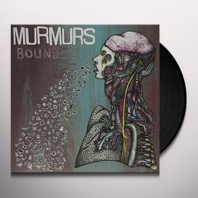 Murmurs BOUND Vinyl Record