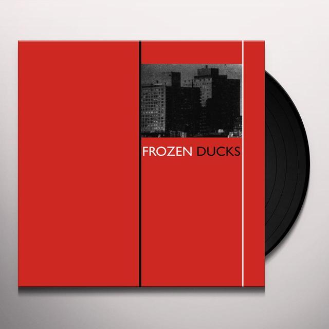 FROZEN DUCKS Vinyl Record