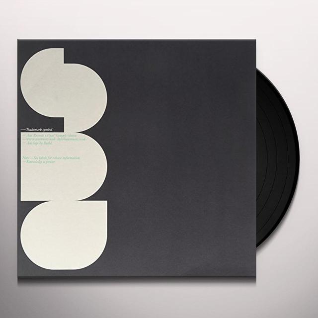 CLOSE & SECOND STORY NO LOVE LOST (EP) Vinyl Record