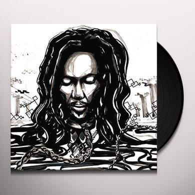 Mr Raoul K STILL LIVING IN SLAVERY: ALBUM (W/BOOK) Vinyl Record