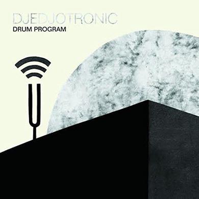 Djedjotronic DRUM PROGRAM Vinyl Record