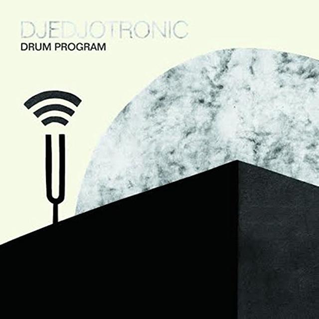 Djedjotronic DRUM PROGRAM Vinyl Record