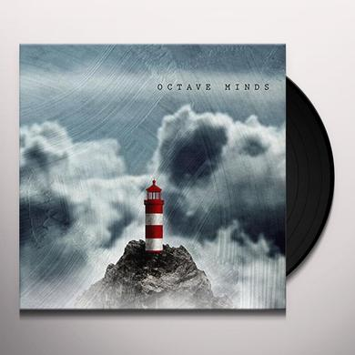 OCTAVE MINDS Vinyl Record - w/CD