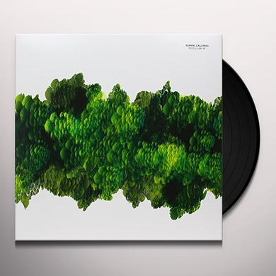 Gianni Callipari MODULAR Vinyl Record