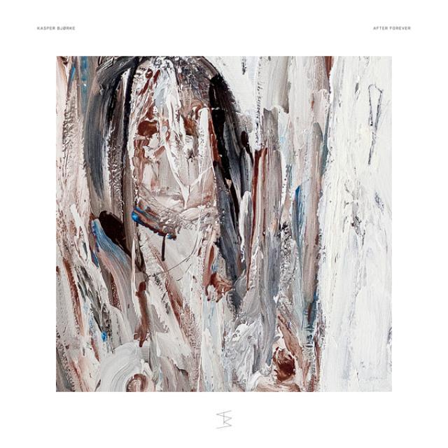Kasper Bjørke AFTER FOREVER Vinyl Record
