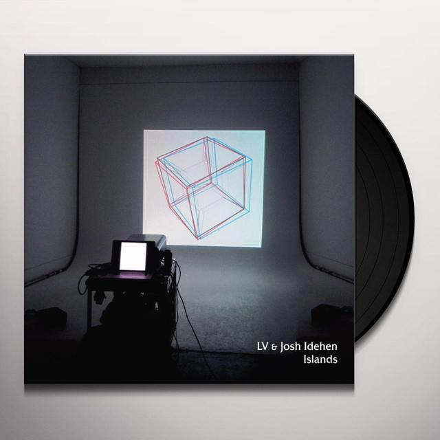 LV & JOSHUA IDEHEN ISLANDS Vinyl Record