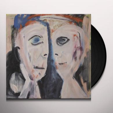 Sebastian Mullaert / Eitan Reiter REFLECTIONS OF NOTHINGNESS Vinyl Record