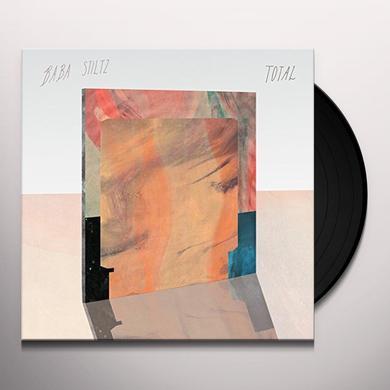 Baba Stiltz TOTAL Vinyl Record