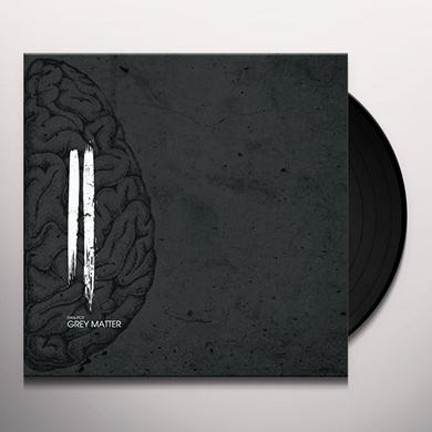 Pan-Pot GREY MATTER Vinyl Record