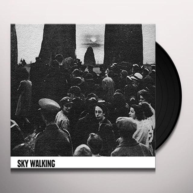 SKY WALKING Vinyl Record