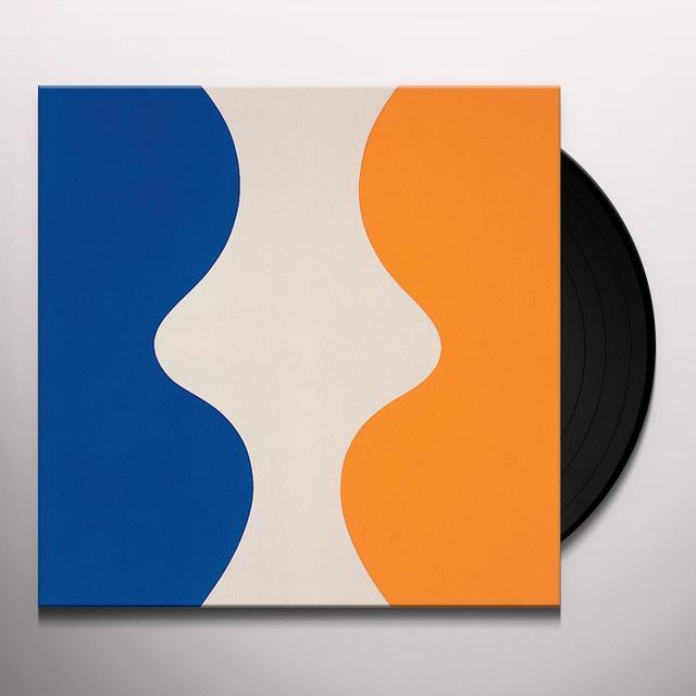 Tashi Wada DUETS Vinyl Record