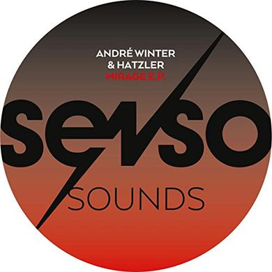 André Winter & Hatzler MIRAGE Vinyl Record