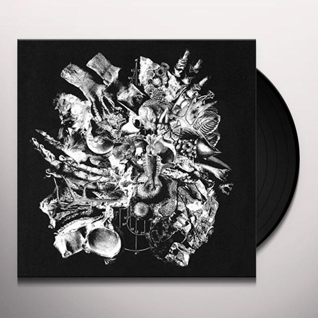 Clockwork & Avatism CONDUCTING THE METHOD Vinyl Record