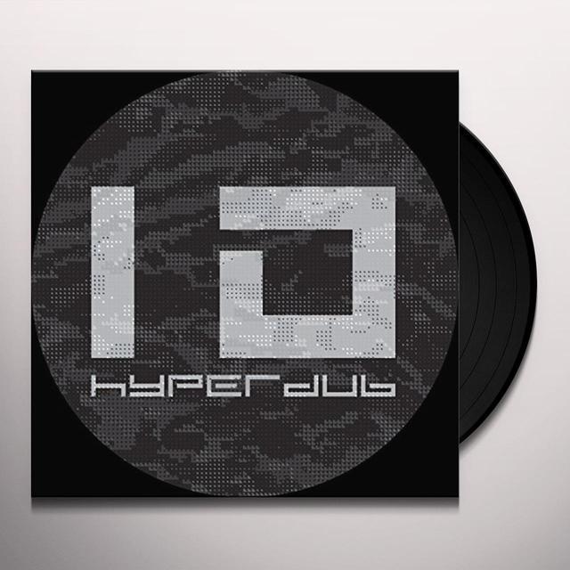 DECADUBS 4 / VARIOUS (EP) Vinyl Record