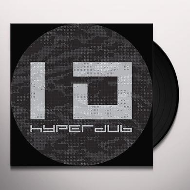 DECADUBS 4 / VARIOUS (EP) DECADUBS 4 / VARIOUS Vinyl Record