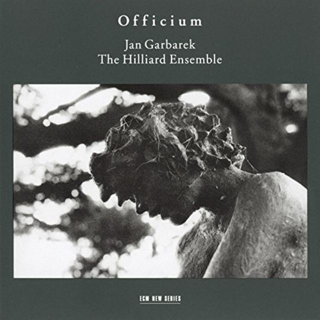GARBAREK / HILLIARD ENSEMBLE