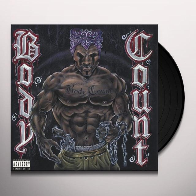 BODY COUNT Vinyl Record