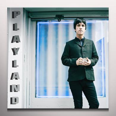 Johnny Marr PLAYLAND Vinyl Record - Colored Vinyl, Digital Download Included