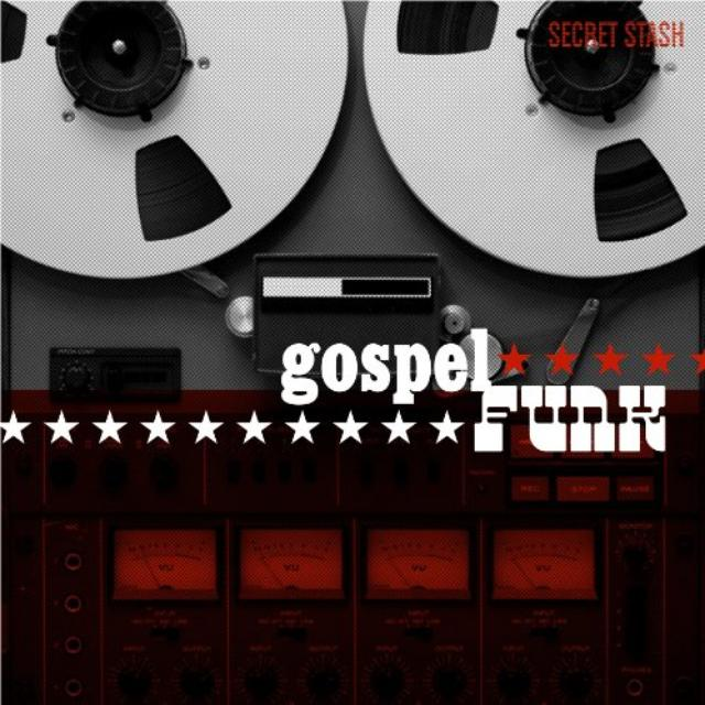 GOSPEL FUNK / VARIOUS (MPDL) GOSPEL FUNK / VARIOUS Vinyl Record - MP3 Download Included