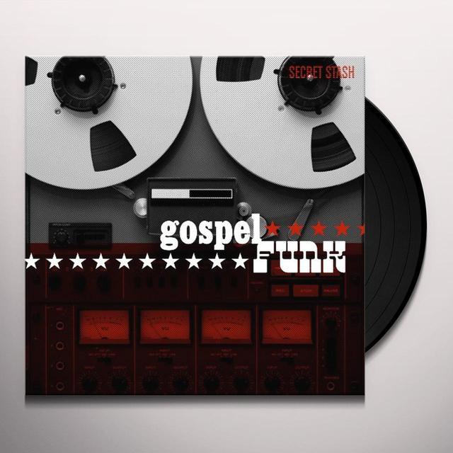 GOSPEL FUNK / VARIOUS (MPDL) GOSPEL FUNK / VARIOUS Vinyl Record - MP3 Download Included