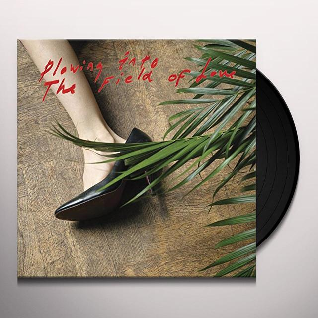 Iceage PLOWING INTO THE FIELD OF LOVE Vinyl Record - Digital Download Included