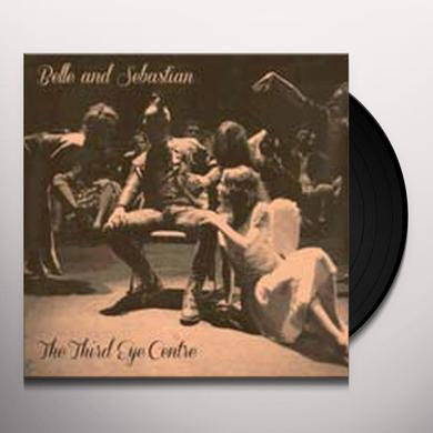 Belle & Sebastian THIRD EYE CENTRE Vinyl Record - Digital Download Included