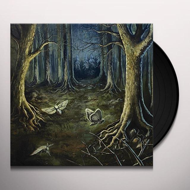 SIBERIAN MODERN AGE MAUSOLEUM Vinyl Record