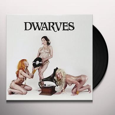 DWARVES INVENTED ROCK N ROLL Vinyl Record - Holland Import