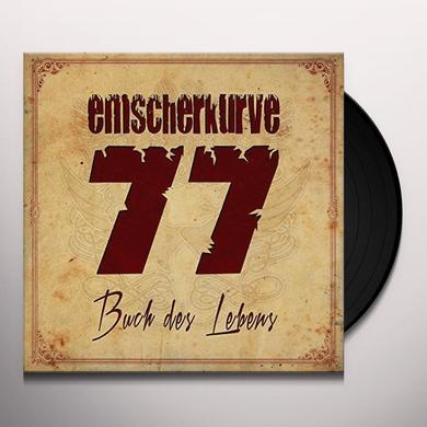 EMSCHERKURVE 77 WURZELN SEELE ELTERNHAUS Vinyl Record